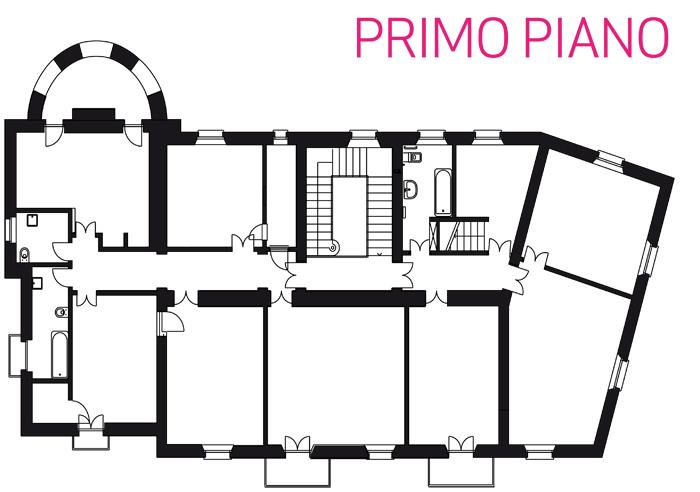Casa testori scarica la piantina for Piantina casa online