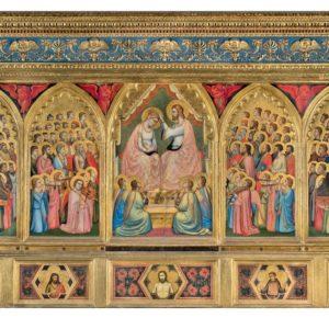 Giotto-lItalia-Palazzo-Reale-Milano-Polittico-Baroncelli